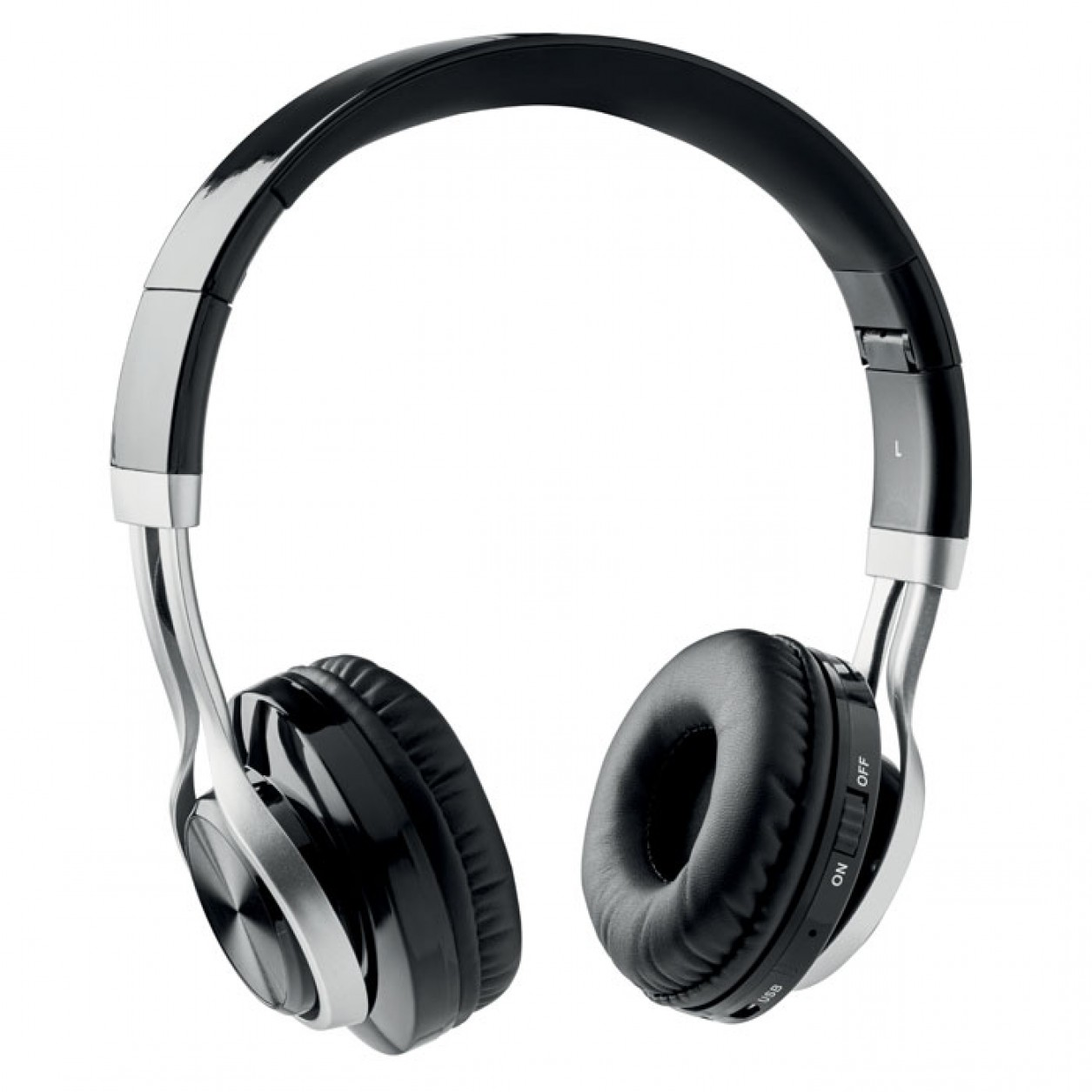 Jacob Bluetooth Headphone